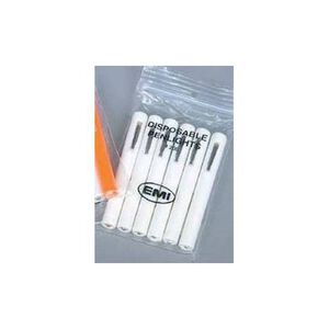 Emergency Medical International Disposable Penlights White 6 Pack 200