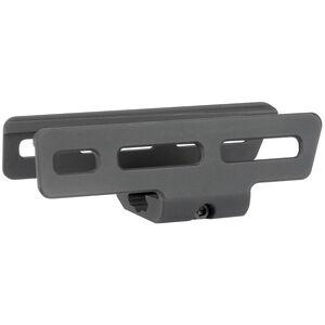 Midwest Industries Ruger PC9 Takedown Carbine Models M-LOK Compatible Rail 6061 Aluminum Hard Coat Anodized Matte Black