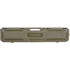 "Flambeau Safe Shot 50"" Rifle/Shotgun Field Gun Case"
