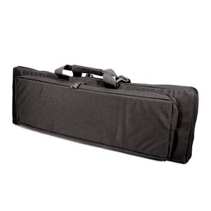 "BLACKHAWK! Discreet Homeland Security Rifle Case 29"" Nylon Black 65DC29BK"