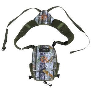 Athlon Binocular Harness Fits Most Binoculars Camo