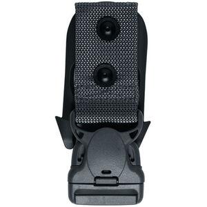 Safariland Model 6005 MLS 16 Accessory Fork on Quick Release Strap Black 6005-23