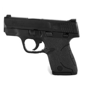 Talon Grips Grip Wrap Smith & Wesson Shield 9/40 Granulated Texture Black