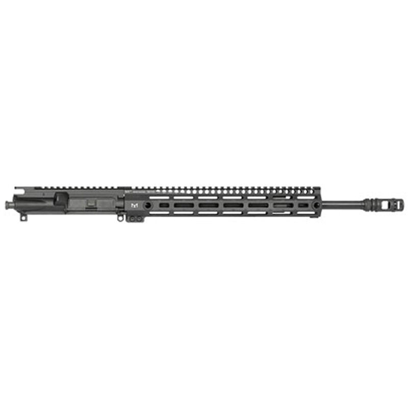 "Midwest Industries AR-15 Upper Assembly .223 Wylde 16"" Pencil Barrel M-LOK Handguard Black MI-N16M"