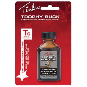 Tinks Trophy Buck Synthetic Dominate Buck Urine 1oz W5258