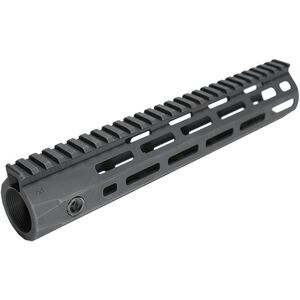 "KAC AR-15 URX 4 Free Float Forend 8.5"" M-LOK Aluminum"