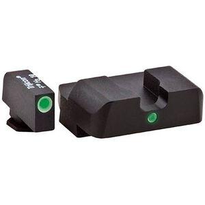 AmeriGlo I-Dot Night Sight Set For GLOCK, Steel