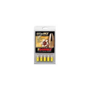 Barnes .50 Caliber Bullets 24 Projectiles Spit-Fire BT 285 Grains