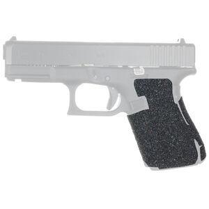 Talon Grips Inc Evolution EV02-PRO Rubber Grips for Glock Compact Size Models Black