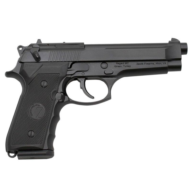 Zenith Girsan Regard MC Semi Auto Pistol 9mm 4 92