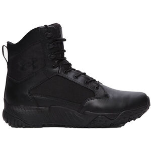 Under Armour Stellar 2E Wide Tactical Boot 9 Black