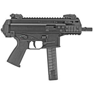 "B&T APC9K Pro Semi Auto Pistol 9mm Luger 5.5"" Barrel 30 Rounds Full Length Optic Rail Ambidextrous Controls Matte Black"