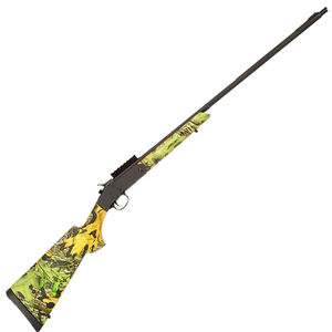 "Savage Stevens 301 Turkey Obsession 12 Gauge Single Shot Break Action Shotgun 26"" Barrel 3"" Chamber 1 Round Mossy Oak Obsession Camo"