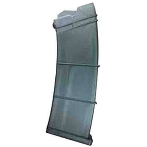 "SGM Tactical SAIGA Shotgun 8 Round Magazine 12 Gauge 2-3/4"" Shells Only Polymer Matte Black"