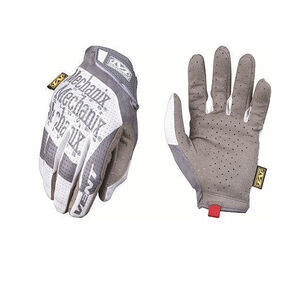 Mechanix Wear Mens Specialty Vent Large GloveMed Grey and White