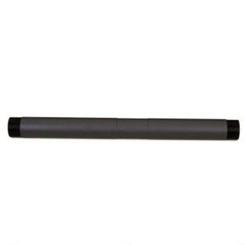Nordic Components 12 Gauge Shotgun Magazine Tube Extension Kit Plus 1 Round Capacity Matte Black