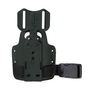 Drop Flex Adaptor Color: Foliage Green Feature: Adapter with Leg Shroud Assembly    Made in: MX