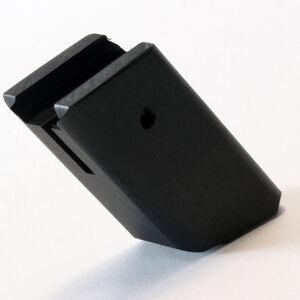 LongShot Pistol Grip for Chiappa Little Badger Black Delrin