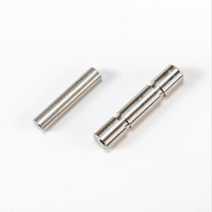 DELTAC Two Piece Pin Set For GLOCK 43 Stainless Steel GLK43PS-SS