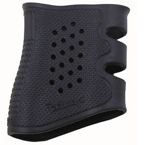 Pachmayr Tactical Grip Glove For GLOCK 19/23 Rubber Black 05174