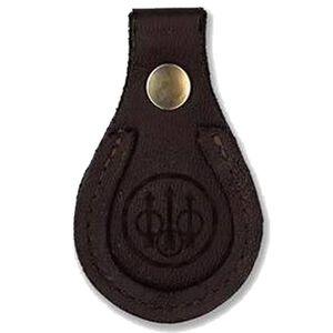 Beretta Barrel Rest (TOE PAD) Leather Brown