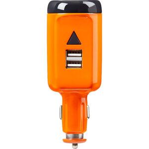 Dead Down Wind Dead Zone 2 Go Ozone Car Plug In Polymer Orange