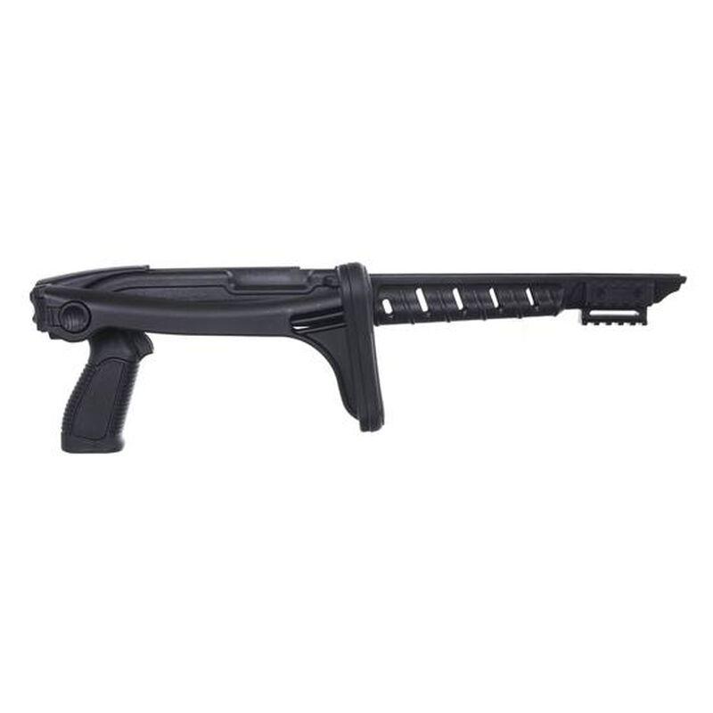 ProMag Mossberg 702 Plinkster Tactical Folding Stock Polymer Black PM279