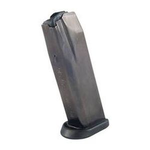 FN FNS 17 Round Magazine 9mm Black