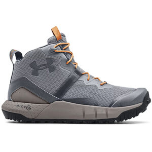 Under Armour Men's Micro G Valsetz Mid Tactical Boots