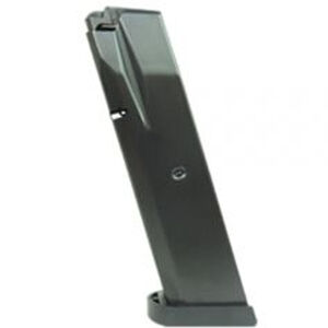 CZ P-09 Magazine .40 S&W 10 Rounds Steel Blued Finish
