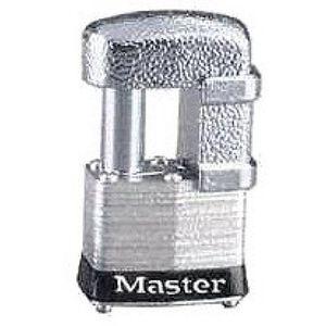 Master Lock No. 37 Padlock