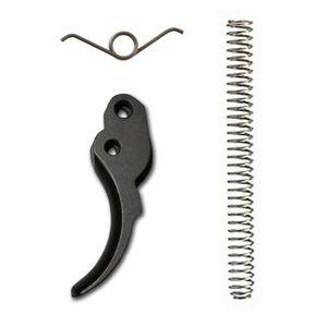 Beretta Factory 92/96 Trigger Kit Drop In Replacement Steel Matte Black E00691