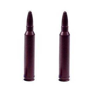 A-Zoom Precision Metal Snap Caps .300 Winchester Magnum Aluminum 2 Pack 12237