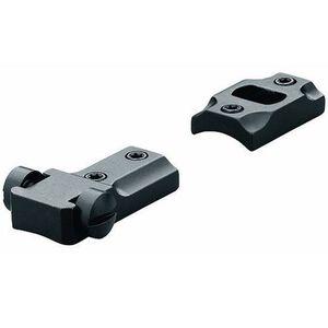 Leupold Standard 2 Piece RVF/R Base For Winchester 70 Gloss Black Finish 50022