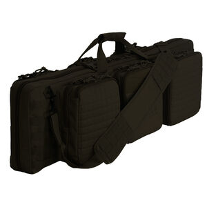 "Voodoo Tactical ""The Beast"" 42"" Deluxe Weapons Case Nylon Black"