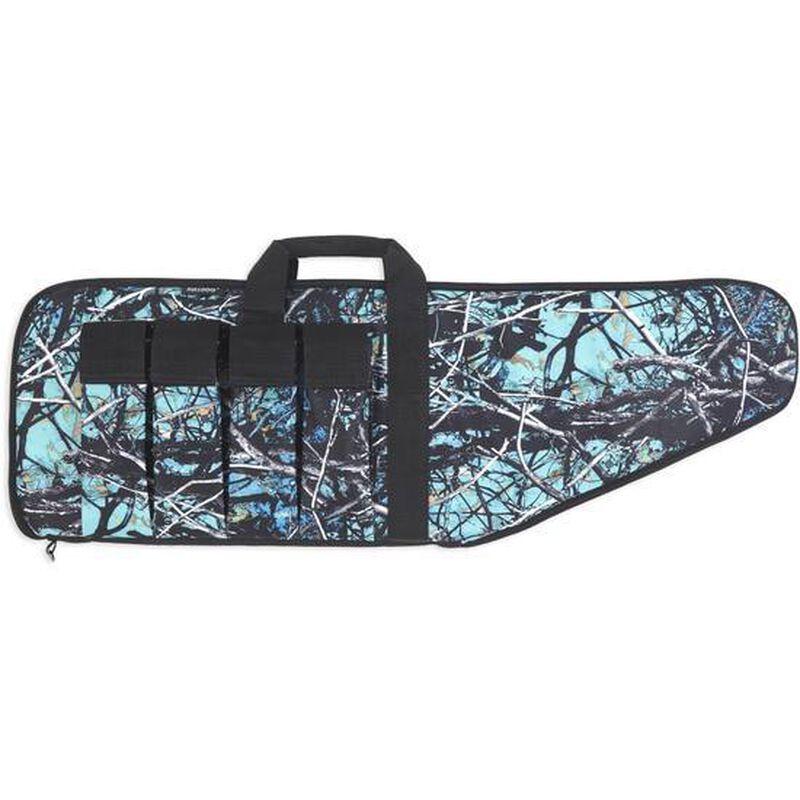 "Bulldog Cases Rifle Case 38"" Nylon Muddy Girl Serenity Camo SRN10-38"
