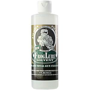 FrogLube Solvent, 4 oz. Bottle15240