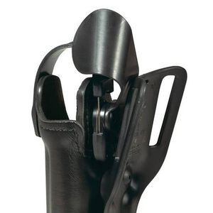 Safariland 6000 Hood Guard Self Locking System for SLS Holsters Right Hand