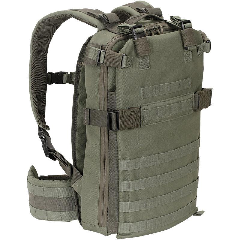 "Voodoo Tactical Praetorian Rifle Pack Lite 20""x13""x7"" OD Grn"