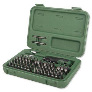 Weaver Gunsmith Multi-Bit Kit 849718