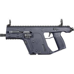"KRISS USA Vector SDP G2 Semi Auto Pistol 10mm Auto 5.5"" Threaded Barrel 15 Rounds Combat Grey"