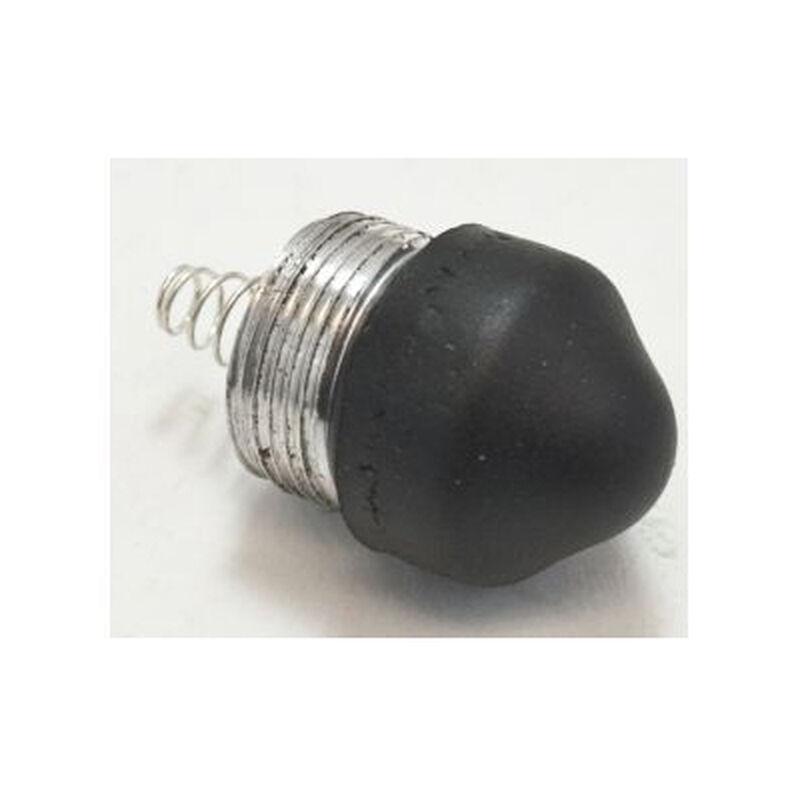 Streamlight Replacement Tail Cap Switch Jr. Flashlight 715007
