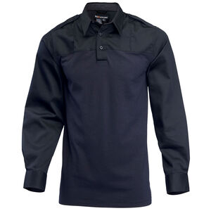 5.11 Tactical Men's Rapid PDU Shirt L/S Extra Large-Tall Midnight Navy