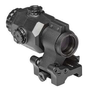 Sightmark XT-3 Tactical Magnifier with LQD Flip to Side Mount SM19062