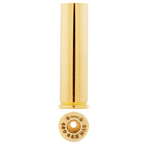 Starline .460 Smith & Wesson Magnum Unprimed Brass Cases 50 Count 460SWEUP-50