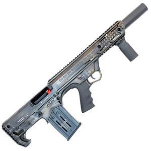 "Black Aces Tactical Pro Series 12 Gauge Semi Auto Shotgun 18.5"" Barrel 2-3/4"" Chamber 5 Rounds Detachable Box Magazine Bullpup Distressed Bronze"
