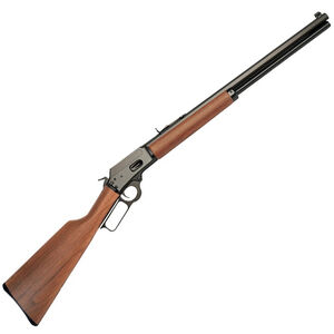 "Marlin Model 1894 Cowboy Lever-Action Rifle, .45 Long Colt, 20"" Octagon Barrel, 10 Rounds, Walnut Stock, Deep Blued Barrel"