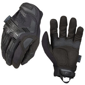 Mechanix Wear M-Pact Glove Size X-Large Covert Black