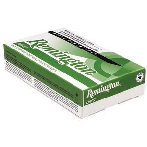 Remington UMC 223 Rem Ammunition 20 Rounds 50 Grain JHP 3425 fps