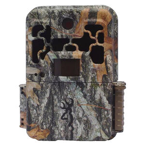Browning Spec Ops Advantage Trail Camera 20MP Picture 512GB Max Storage Card Color Viewing Screen IR Illumination Camo Finish